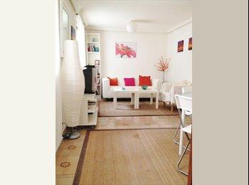 EasyPiso ES - Estudiante/Trabajador/Practicas - Centro de Madrid - Centro Ciudad, Madrid - 310 € por mes