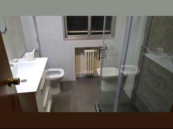 Alquilo habitación individual en LATINA