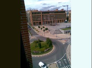 EasyPiso ES - ESTUDIANTES/PROFESIONALES - Centro, Navarra - 250 € por mes