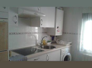 EasyPiso ES - habitacion amueblada - Centro, Zamora - 150 € por mes