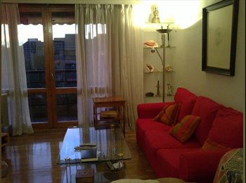 Habitacion en piso compartido Zona Complutense (Pu