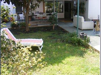 EasyPiso ES - habitacion grande en casa centrica - Son cotoner - plaça de toros - son oliva, Palma de Mallorca - 300 € por mes