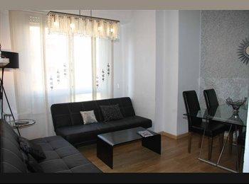 Habitaciones en piso centrico