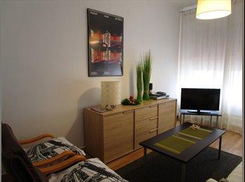 EasyPiso ES - Alquiler habitacion individual - Centro, Navarra - 350 € por mes