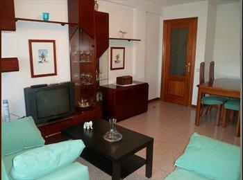 EasyPiso ES - Habitación chica estudiante en Alcalá de Henares - Alcalá De Henares, Madrid - 250 € por mes