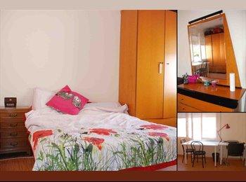 EasyPiso ES - Piso bien situado y con buen ambiente - Sarrià-Sant Gervasi, Barcelona - 450 € por mes