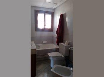 EasyPiso ES - bonita habitacion en marbella centro - Centro, Marbella - 350 € por mes