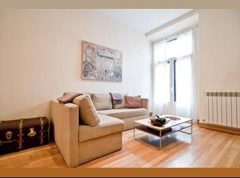 EasyPiso ES - Apartamento en Calle de San Isidoro de Sevilla 55 - Barajas, Madrid - 535 € por mes