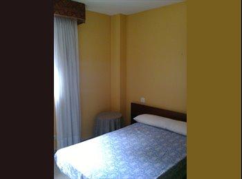 EasyPiso ES - habitacion amplia - Otras Áreas, Zamora - 125 € por mes
