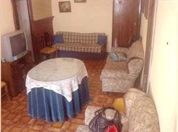 Alquiler piso 140€/habitacion