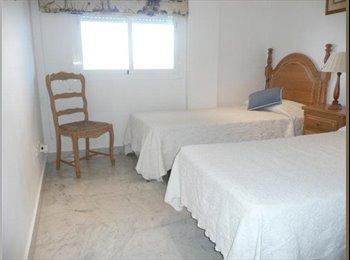 EasyPiso ES - Alquiler Habitacion solo a chica joven - Otras Áreas, Marbella - 500 € por mes