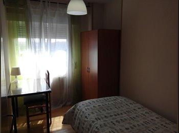 EasyPiso ES - Habitacion en piso compartido - Móstoles, Madrid - 250 € por mes