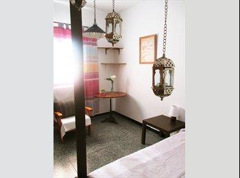 EasyPiso ES - Buscamos Compañero Habitación Libre - Otras Áreas, Lanzarote - 300 € por mes