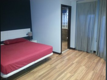 EasyPiso ES - I RENT A NICE BEDROOM JUST FOR ENGLISH PEOPLE - Baix Vinalopó, Alicante - 220 € por mes