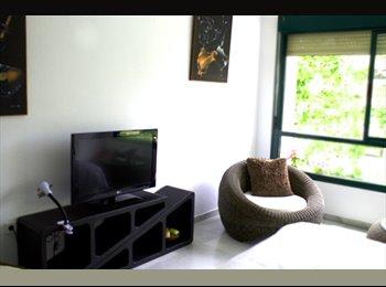 EasyPiso ES - Simplicity Alojamientos - Centro, Marbella - 1.000 € por mes