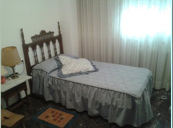 EasyPiso ES - HabitaciónDoble+lujoParaChica - Centro, Valencia - 280 € por mes