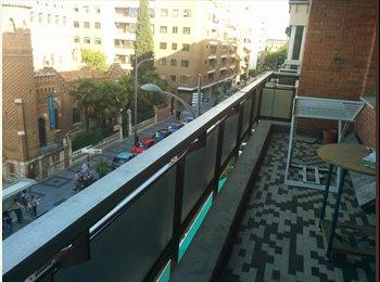 EasyPiso ES - Compañera piso 1 cuatrimestre - Alcalá De Henares, Madrid - 275 € por mes