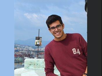 Omar - 22 - Estudiante