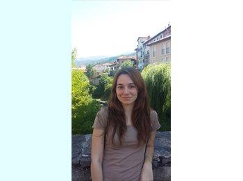 Belen - 21 - Estudiante