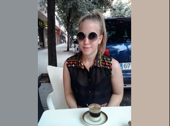 Emma - 23 - Estudiante