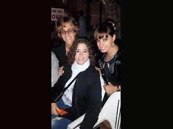 EasyPiso ES - Sonia - 26 - Oviedo
