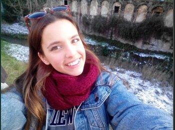 EasyPiso ES - Claudia - 20 - Granada