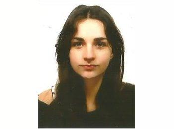 Cristina  - 0 - Estudiante
