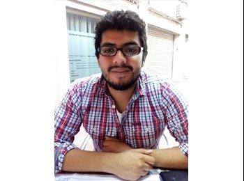 Aldo - 27 - Estudiante