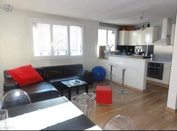 Appartager FR - Appartement tout confort - Les Minimes, Toulouse - 470 € / Mois