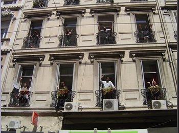 Colocation d'appartements pour étudiants