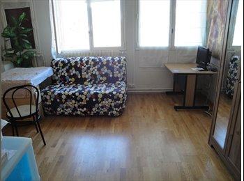 Appartager FR - Studio Dijon Centre proximité toutes commodités. - Dijon, Dijon - 299 € / Mois