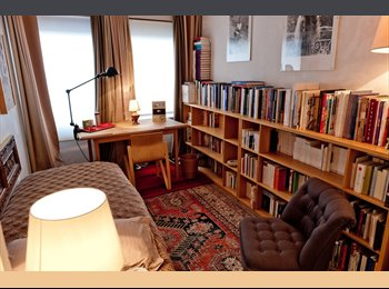 Chambres chez l'habitant / Free rooms available