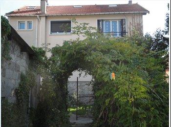 Maison 91-77 Corbeil- Senart