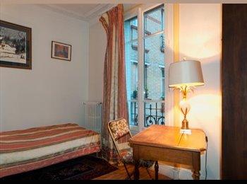 Appartager FR - Calme. - Courbevoie, Paris - Ile De France - 530 € / Mois