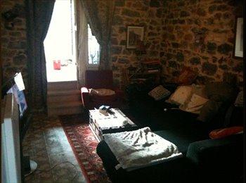 Appartager FR -  Chambre pres centre ville - Narbonne, Narbonne - 420 € / Mois