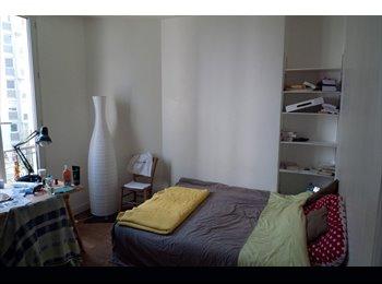 Appartager FR - une coloc calme, dans la détente / work & easy - 14ème Arrondissement, Paris - Ile De France - 580 € / Mois