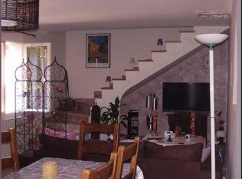Appartager FR - proposition location de chambres , secteur Alès - Alès, Alès - 450 € / Mois