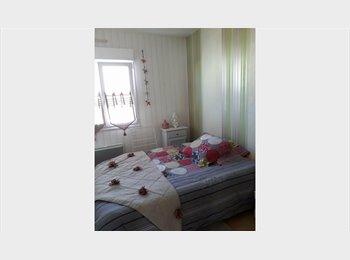 Appartager FR - CHAMBRE DISPO à partir du 10 MAI 2015 - Besançon, Besançon - 350 € / Mois