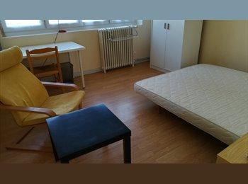 Appartager FR -  Chambre dans colocation chez l'habitant - Saint-Nazaire, Saint-Nazaire - 350 € / Mois