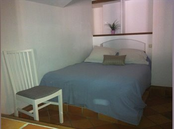 3 chambres dispo SEPT 2015 /3 rooms from SEPT 2015