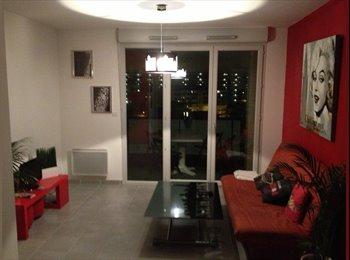Appartager FR - colocation - Empalot - Saint Agne - Sauzelong, Toulouse - 360 € / Mois