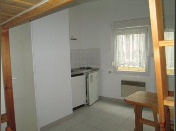 Appartager FR - studio meublé - Quimper, Quimper - 280 € / Mois