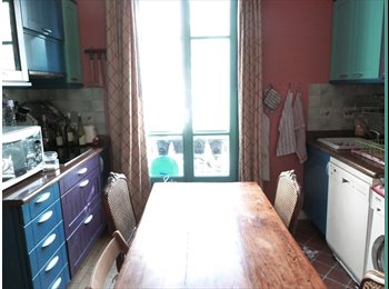 Appartager FR - Grande chambre - Paris 12èm - 620€/mois cc - 12ème Arrondissement, Paris - Ile De France - 620 € / Mois