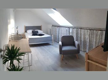 Appartager FR - Chambre à louer à un(e) étudiant(e) - Pontault-Combault, Paris - Ile De France - 450 € / Mois