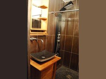 Chambre dans un appartement 3 pièces