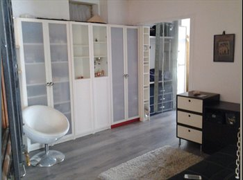 Friendly furnished flat 200m from Paris 13e