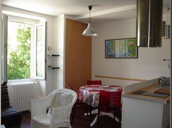 Appartager FR -  Beau T2 meublé propre (couple -salarié/étudiant) - Pornichet, Saint-Nazaire - 490 € / Mois