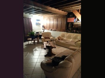 Appartager FR - chambre a louer - Luc-sur-Mer, Caen - 290 € / Mois