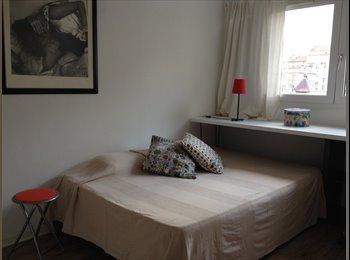chambre dans appartement duplex 110m²