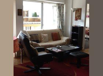 Appartager FR - Bel Appartement dans une Residence de Standing - 11ème Arrondissement, Paris - Ile De France - 700 € / Mois